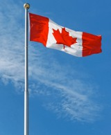 The Positive Parenting Centres Canadian Flag