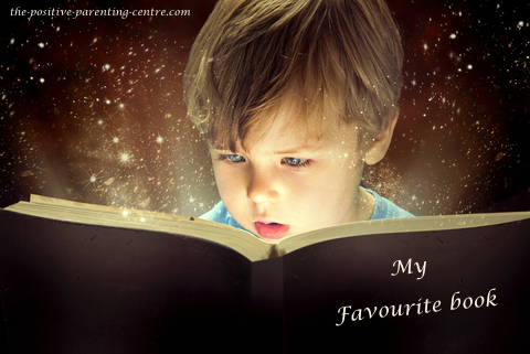 which is your favourite book and why