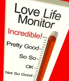 Love Life Monitor - The Positive Parenting centre