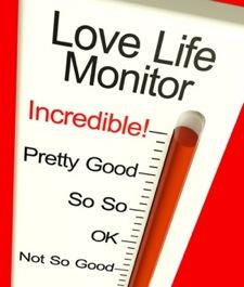 Love Life Monitor