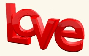 The positive parenting centre's Word Love