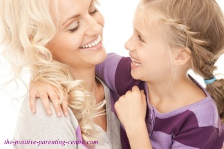 Communication with Authoritative Parenting