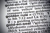 The Golden Rul